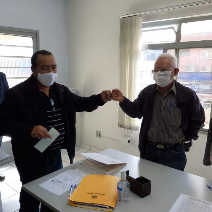 Sindicato dos Servidores de Mogi das Cruzes conclui obras e assina escritura de sua sede