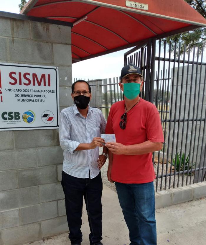 SISMI realiza pagamento de processo à 106 servidores por diferença de FGTS