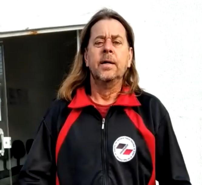 FESSPMESP convoca a todos para se juntarem à campanha contra a PEC 32