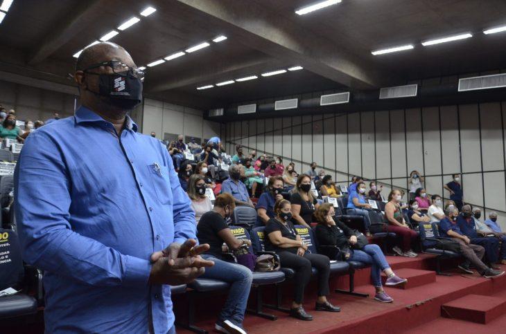Sindicato dos Servidores Municipais de Ribeirão Preto, filiado a FESSPMESP, conquista na Justiça do Trabalho liminar proibindo aulas presenciais durante a pandemia