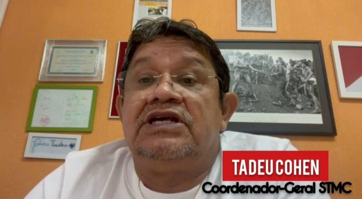 Sindicato dos Servidores de Campinas destaca a necessidade de contratações pela Prefeitura, neste momento de pandemia