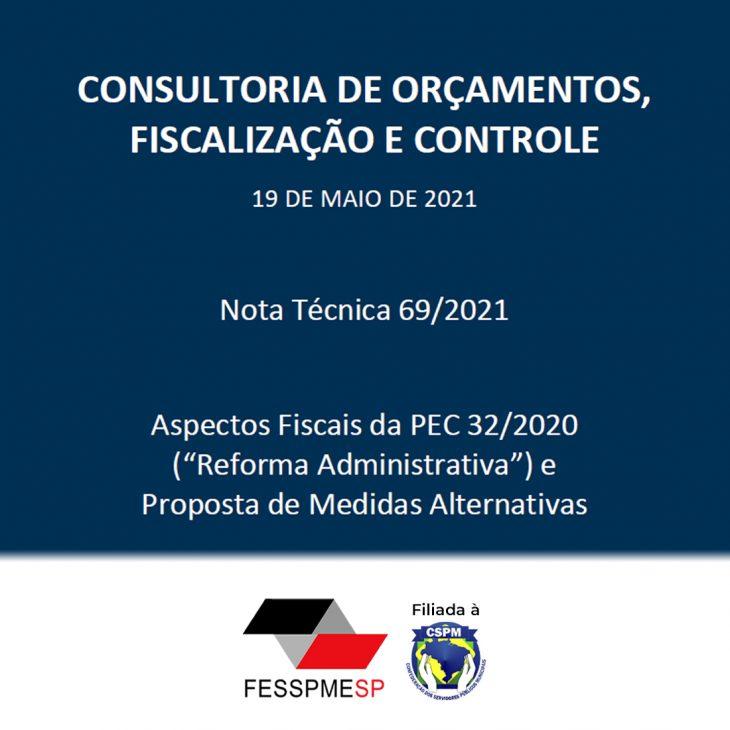 Presidente Aires Ribeiro divulga Nota Técnica de leitura obrigatória e urgente