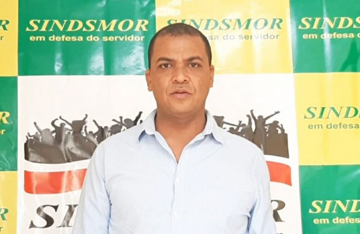 Diretor do SINDSMOR garante na justiça o direito do seu afastamento como dirigente sindical